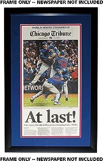 Best chicago tribune newspaper size Reviews
