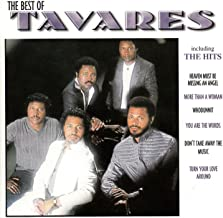 tavares greatest hits songs