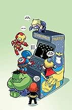Infinity #1 (of 6) Young VAR 2013 *Marvel Comics*