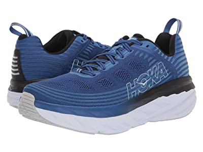 Hoka One One Bondi 6 (Galaxy Blue/Anthracite) Men