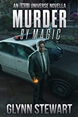 Murder by Magic: An ONSET Universe Novella Kindle Edition