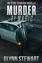 Murder by Magic: An ONSET Universe Novella