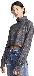 Free People Women's BK Pullover Sweater
