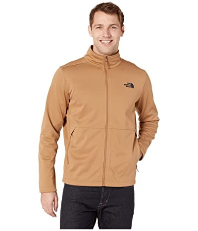 The North Face Apex Canyonwall Jacket (Cargo Khaki) Men