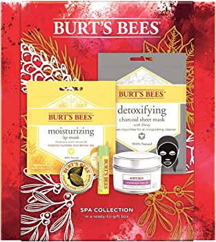 Burt's Bees 5-Piece Spa Collection Set