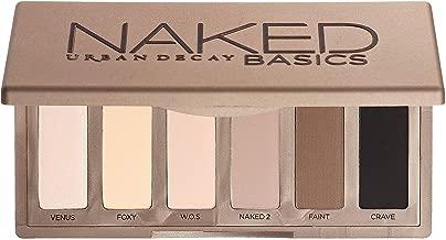 U-D Naked Basics Pallete