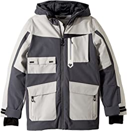 Obermeyer Kids Axel Jacket (Little Kids/Big Kids)