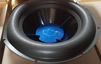 Power Acoustik MOFO-12RK 12-Inch Original Mofo Complete Voice Coil and Recone Kit