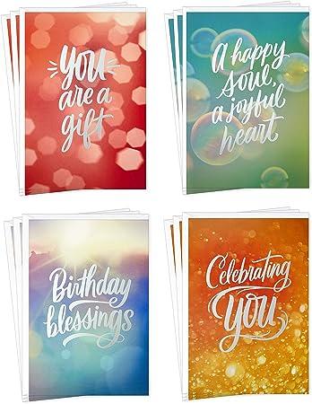 Hallmark Religious Birthday Cards Assortment