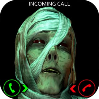 Halloween Prank Call: The Mummy