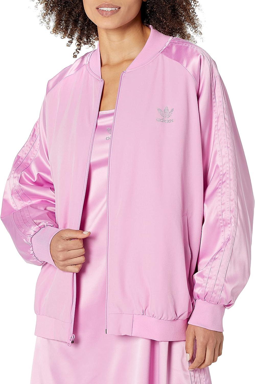 adidas Originals Women's Bomber Jacket