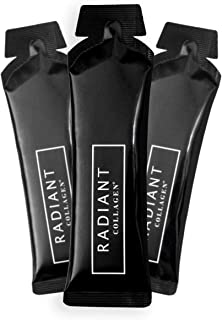 Liquid Collagen Shots from Radiant Collagen | Formulated for