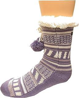 Columbia, 1 par de calcetines acanalados para mujer