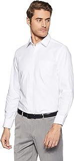 Diverse Men's Solid Slim fit Formal Shirt