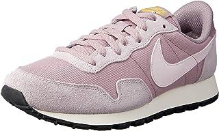 Nike Australia Women's Air Pegasus '83 Trainers, Plum Fog/Bleached Lilac-Purple Smoke