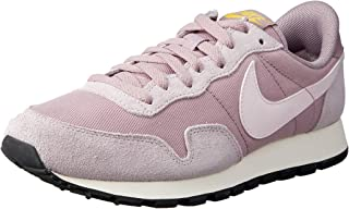 Nike Australia Women's Air Pegasus '83 Trainers, Plum Fog/Bleached Lilac-Purple Smoke