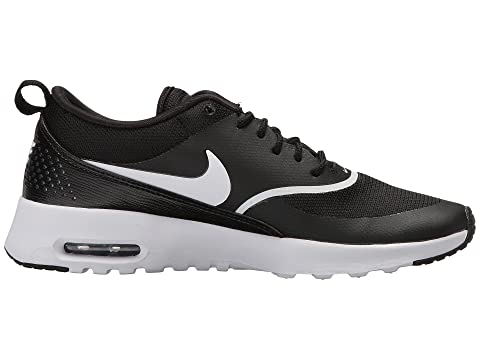 Nike Air Max Thea Black/White 2 For Nice Discount Supply Wholesale Price Cheap Price GNw4m
