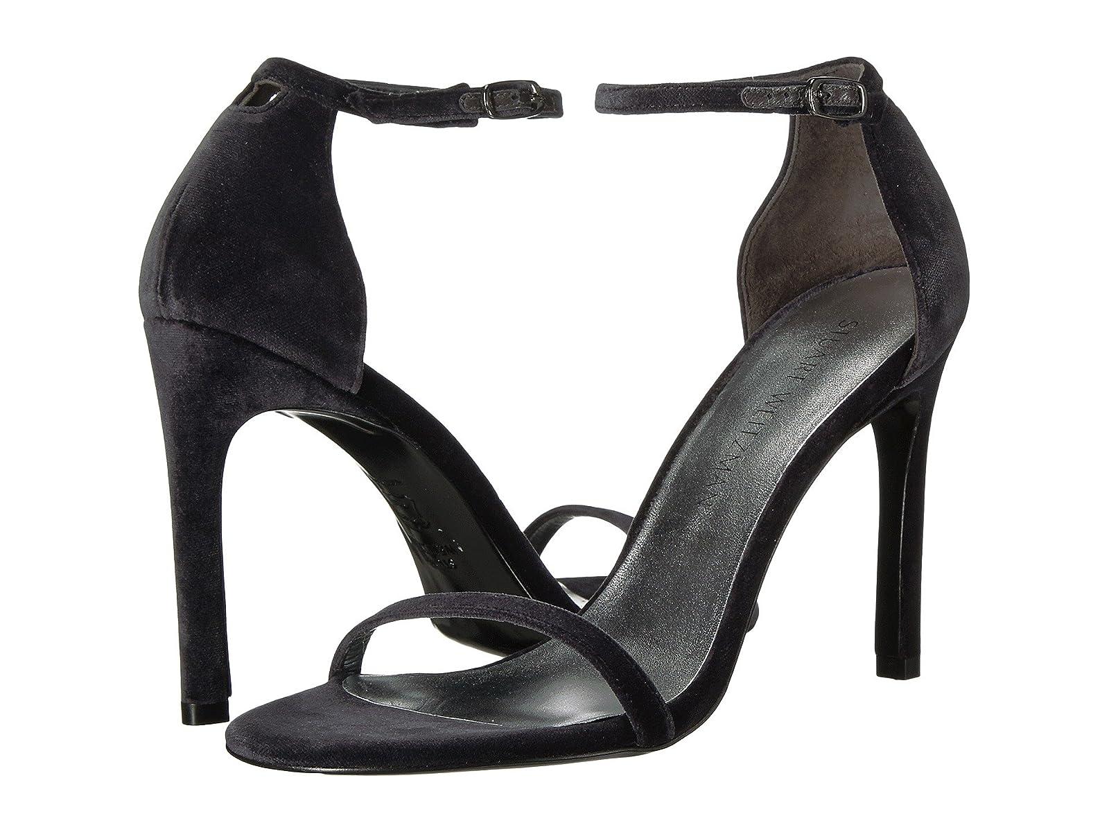 Stuart Weitzman NudistsongCheap and distinctive eye-catching shoes