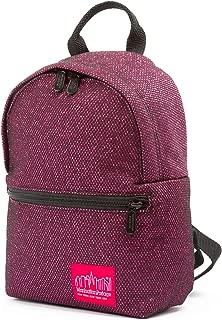 Manhattan Portage Midnight Randall's Island Backpack (BUR)
