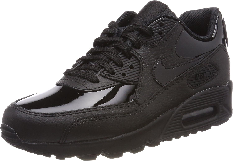 Nike Wmns Air Max 90 Leather, Scarpe da Ginnastica Donna