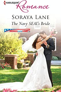 The Navy SEAL's Bride (Heroes Come Home Book 4)