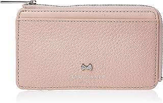 Ted Baker Women's Lotta Bow Card Holder, Pink - 155208