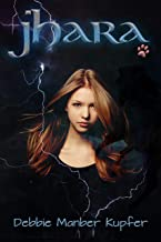 Jhara (The P.A.W.S. Saga Book 6)