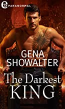 The darkest king (eLit) (I signori degli Inferi Vol. 15)