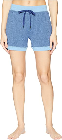 Jamie Marl Terry Shorts