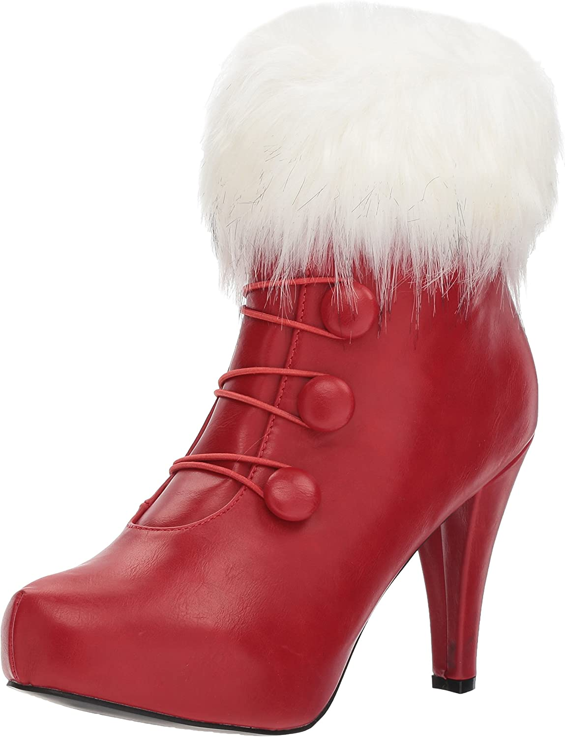 Ellie shoes Womens 414-claus Boot