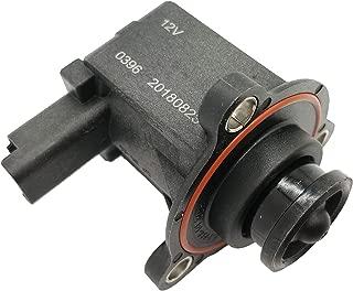 electric diverter valve