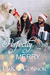 Perfectly Merry: A Perfect Match Short Kindle Edition