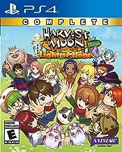 Harvest Moon: Light of Hope SE Complete - PlayStation 4