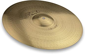 paiste full crash 17