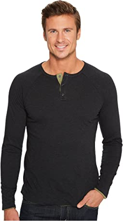 Jeremiah Utley Reversible Henley