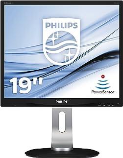 Philips Monitores 19P4QYEB/00 - Monitor de 19