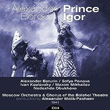 Alexander Borodin : Prince Igor (1941), Volume 2