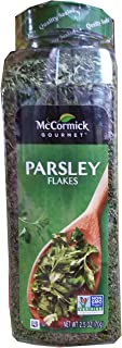 Mccormick Gourmet Parsley Flakes, 2.5 Ounce