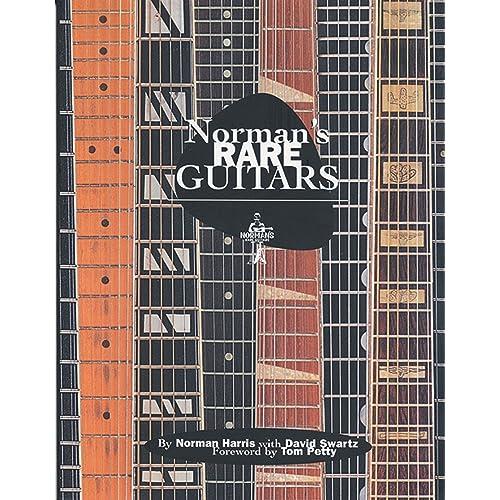 Norman's Rare Guitars: Softcover Book