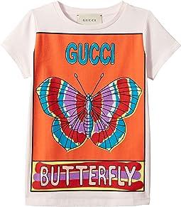 T-Shirt 503646X3L05 (Little Kids/Big Kids)