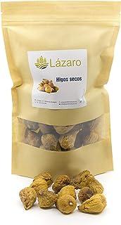 Lázaro Higos Secos Extremeños 500 g