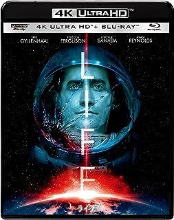 ライフ 4K ULTRA HD & ブルーレイセット [4K ULTRA HD + Blu-ray]