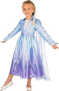 لباس دختران دیزنی لباس منجمد