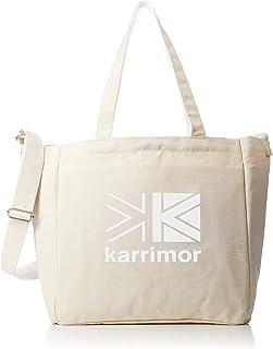 [カリマー] トートバッグ cotton tote