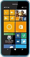Nokia Lumia 635 AT&T Windows 8.1 Smartphone - Blue