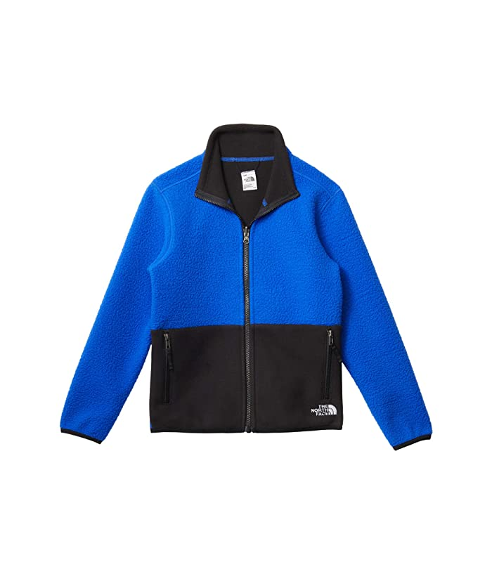 Reversible Sherpalito Jacket (Little Kids/Big Kids) TNF Blue