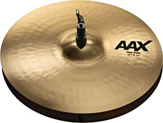 Sabian Hi-Hat Cymbals, Brilliant Finish Pair, 14