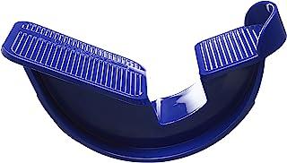 Powerstep UltraFlexx Foot Rocker- Calf Stretcher for Plantar Fasciitis, Achillis Tendonitis, Calf and Foot Pain, Shin Splints- Increases Flexibility and Strength in Foot and Lower Leg- Non-Skid Bottom