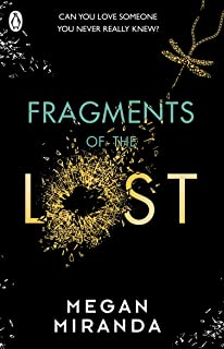 Fragments of the Lost (English Edition)