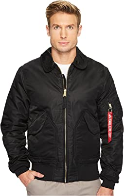 Alpha Industries - CWU 45/P Slim Fit Jacket